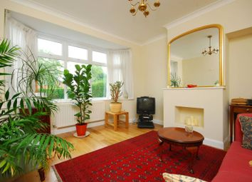 Thumbnail 3 bed semi-detached house to rent in Kings Farm Avenue, Richmond