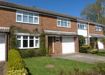 Thumbnail 4 bedroom property to rent in Harwood Close, Tewin, Welwyn