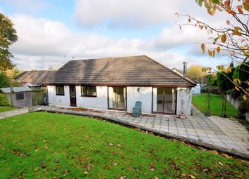 Thumbnail 3 bed bungalow for sale in Roland Bailey Gardens, Tavistock