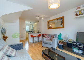 Thumbnail 2 bed terraced house to rent in Coopers Close, London