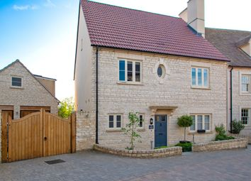 Thumbnail 4 bed detached house for sale in Fortescue Street, Norton St Philip, Bath