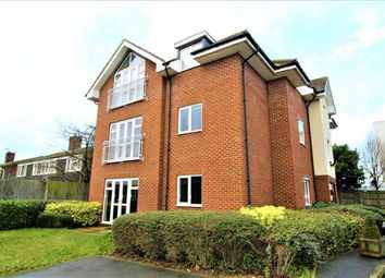 Thumbnail 2 bed flat to rent in Jupiter Court, Burnham, Slough