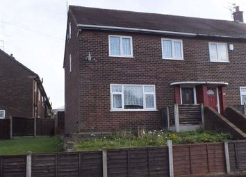 3 bed semi-detached house for sale in Stayley Drive, Stalybridge SK15