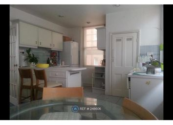 Thumbnail 3 bed flat to rent in Lyncroft Mansions, London