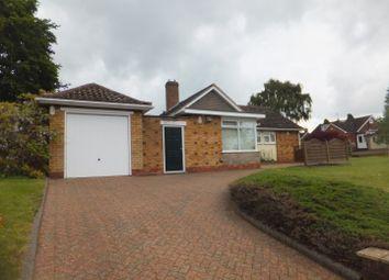 Crockford Drive, Four Oaks, Sutton Coldfield B75