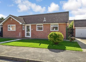 Thumbnail 3 bed detached bungalow for sale in Bromley Road, Seaford, East Sussex