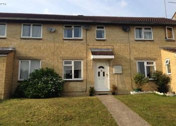 Thumbnail 2 bed property to rent in Phillips Close, Chippenham