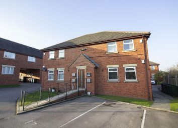 Thumbnail 2 bedroom flat to rent in Higham Court, Higham, Barnsley