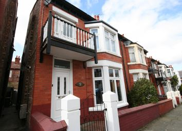 Thumbnail 4 bed semi-detached house for sale in Cavendish Road, Wallasey