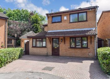 3 bed detached house for sale in Juniper Road, Clanfield, Waterlooville PO8