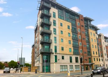 Thumbnail 2 bed flat to rent in City Point 2 156 Chapel Street, Salford