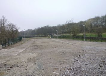 Thumbnail Commercial property to let in Woodhouse Road, Hainworth Shaw, Keighley