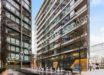 Thumbnail 2 bed flat for sale in Tudor House, One Tower Bridge, London