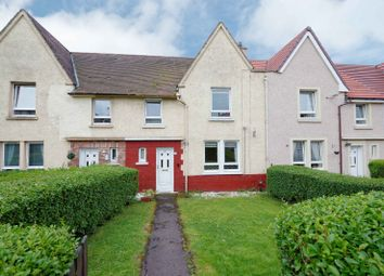 Thumbnail 3 bed terraced house for sale in Hillhead Drive, Gartlea, Airdrie