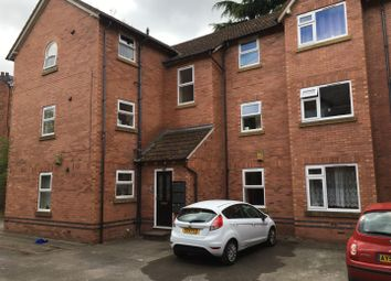Thumbnail 2 bed property to rent in Lancaster Road, Didsbury, Manchester