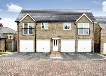 Thumbnail 2 bedroom flat for sale in Highfield Chase, Dewsbury