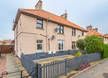 Thumbnail 2 bed property for sale in Kennington Avenue, Loanhead