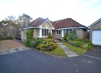 Thumbnail 3 bed detached bungalow to rent in King O'muirs Drive, Tullibody, Alloa
