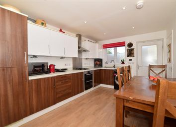 Thumbnail 3 bed semi-detached house for sale in Parsons Close, Longfield, Kent