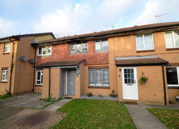 Thumbnail 3 bed terraced house for sale in Pippins Close, West Drayton