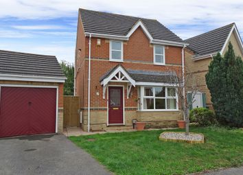 Thumbnail 3 bed detached house for sale in Beamont Way, Amesbury, Salisbury