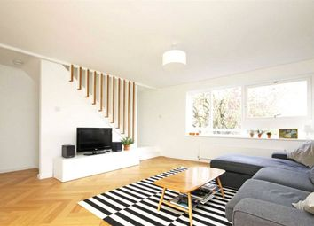 Thumbnail 2 bed flat for sale in Harrowdene Gardens, Teddington