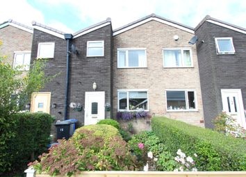 Thumbnail 3 bedroom terraced house for sale in Mount View Gardens, Sheffield
