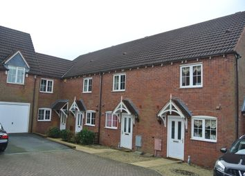 Thumbnail 2 bed terraced house for sale in Woodman Grove, Sutton Coldfield