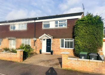 Thumbnail 3 bedroom terraced house to rent in Round Hills, Waltham Abbey