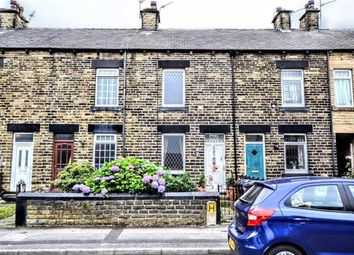 Thumbnail 2 bed terraced house for sale in Spencer Street, Barnsley