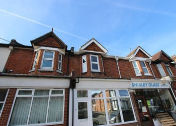 Thumbnail 1 bed flat for sale in Romsey Road, Shirley, Southampton