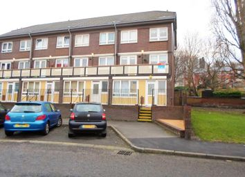 Thumbnail 3 bed flat to rent in 68 Montague House, Hilton Street, Stockport