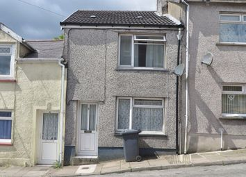 Thumbnail 2 bed terraced house for sale in Glamorgan Street, Brynmawr, Ebbw Vale