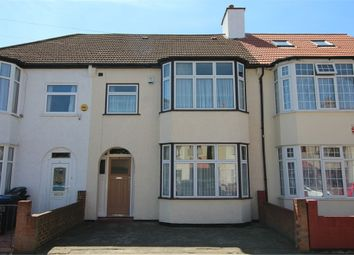 Thumbnail 3 bed terraced house for sale in Limpsfield Avenue, Thornton Heath, Surrey