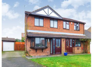 3 bed semi-detached house for sale in Stevensons Way, Barton-Upon-Humber DN18