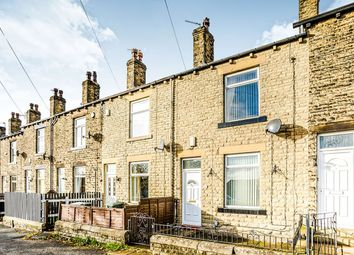 Thumbnail 2 bed terraced house to rent in Albert Terrace, Oakenshaw, Bradford