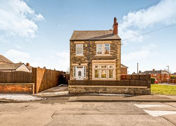 Thumbnail 3 bed detached house for sale in Canterbury Road, Dewsbury