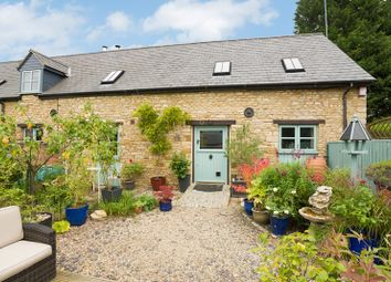 Thumbnail 3 bed barn conversion for sale in Heyford Road, Somerton, Bicester