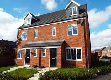 Thumbnail 4 bed semi-detached house for sale in Alderwood Road, Bamber Bridge, Preston, Lancashire