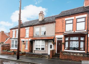 3 bed terraced house to rent in Shepperton Street, Nuneaton CV11