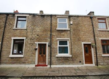 Thumbnail 2 bed terraced house for sale in Dover Street, Lower Darwen, Lancashire