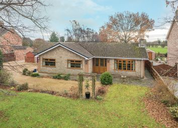 Thumbnail 8 bed detached bungalow for sale in Carlton Miniott, Thirsk