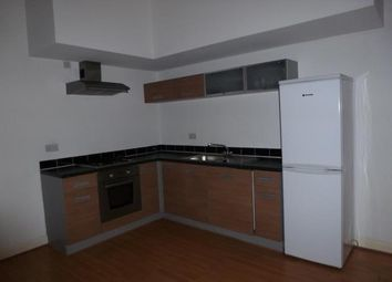 Thumbnail 1 bed flat to rent in West Langlands Street, Kilmarnock