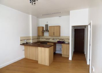 Thumbnail 2 bed flat to rent in London Road, Stoke