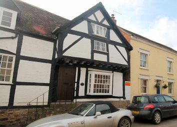 Thumbnail 2 bed property for sale in High Street, Newent