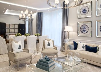 Thumbnail 3 bed flat for sale in Holland Park, London