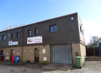 Thumbnail Warehouse to let in 40 Coldharbour Lane, Harpenden