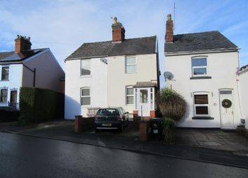 Thumbnail 2 bedroom semi-detached house to rent in 6 Belmont Road, Malvern, Worcestershire
