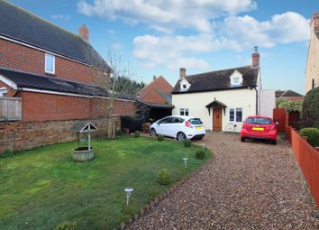 Thumbnail 2 bed detached house for sale in Lower Shelton Road, Marston Moretaine