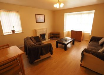 Thumbnail 2 bed flat to rent in Clarendon Street, City Centre, Hull, East Yorkshire